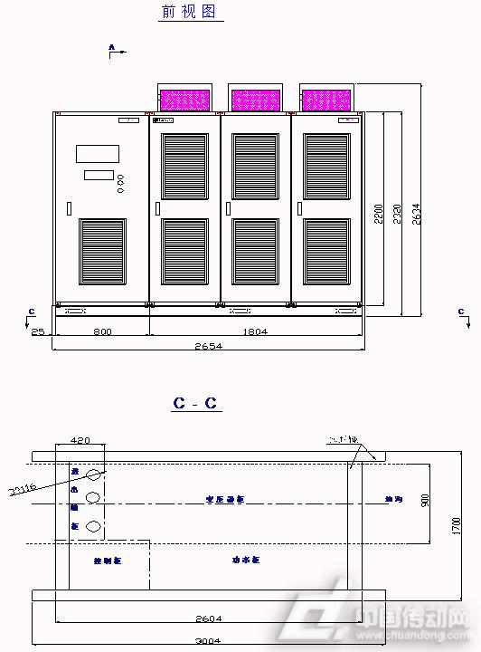 施耐德变频器atv310端子接线图