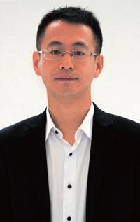 伊晓光 深圳市英威腾自动控制技术有限公司总经理