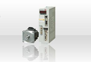 供应三菱伺服放大器 MR JE 40A 三菱伺服驱动器图片