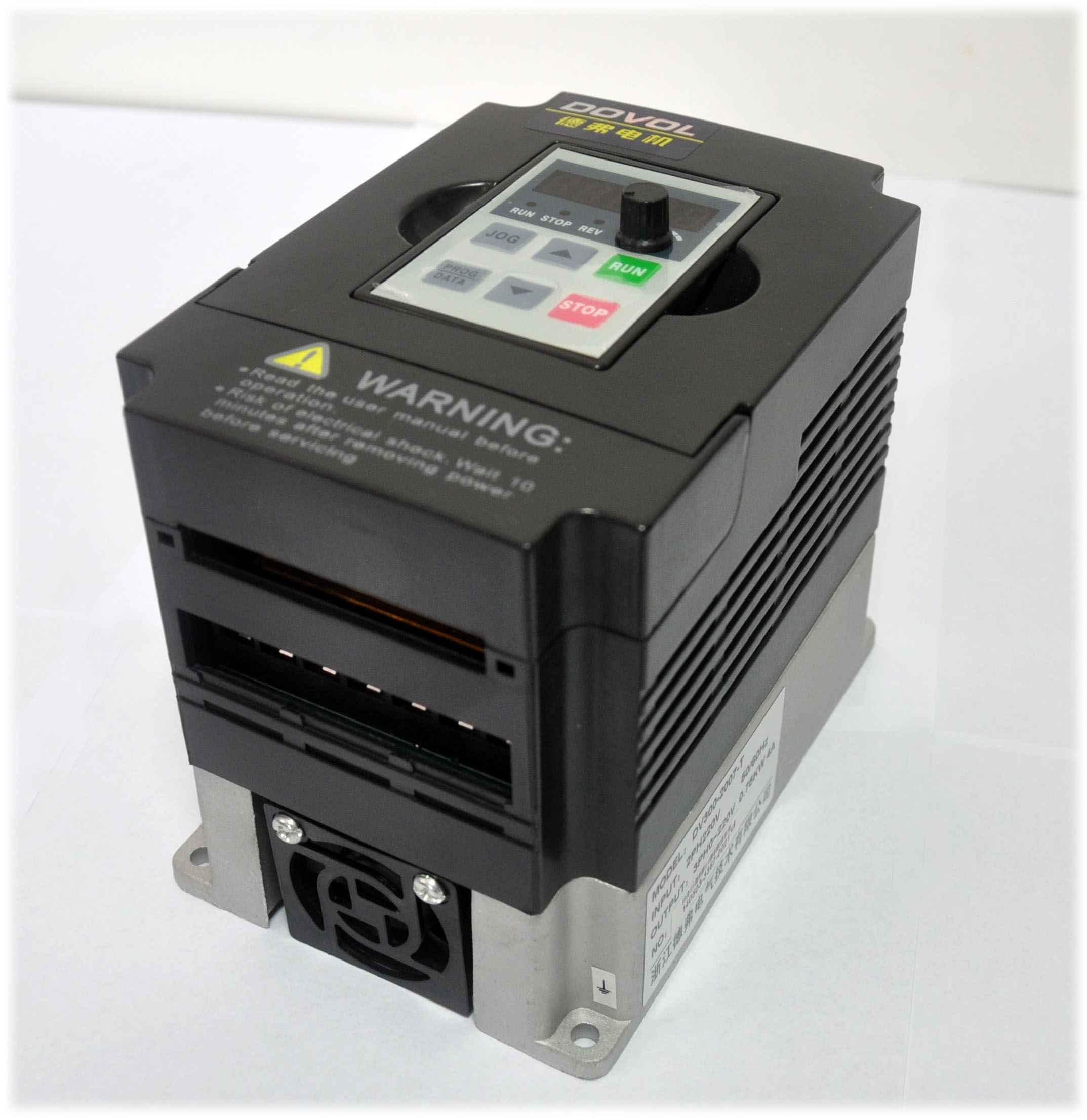 台州德弗 dv300系列变频器