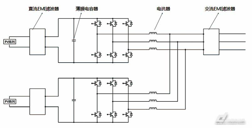 电路 电路图 电子 原理图 804_409