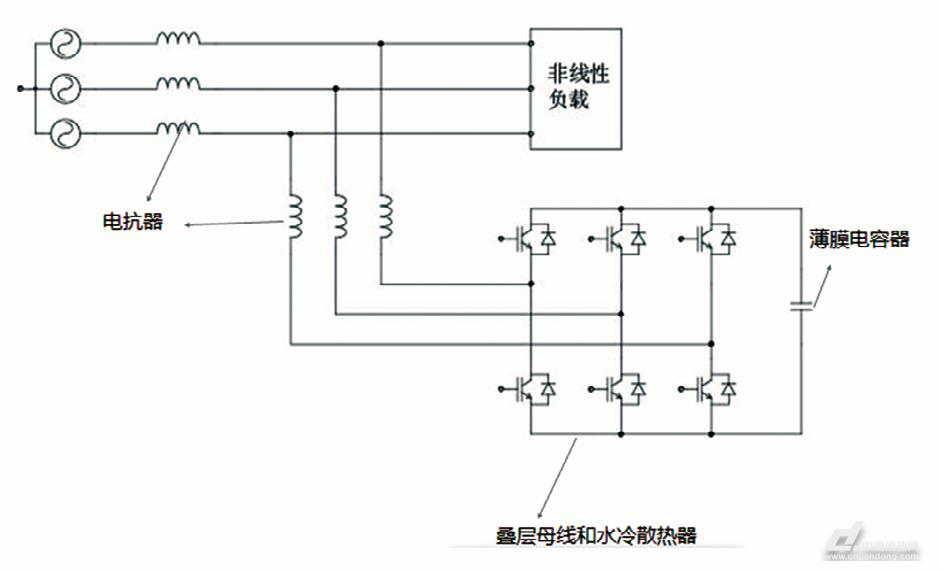 电路 电路图 电子 原理图 941_571