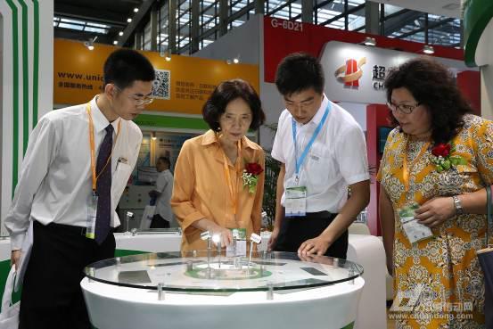 2014深圳国际电路板采购展览会盛大开幕