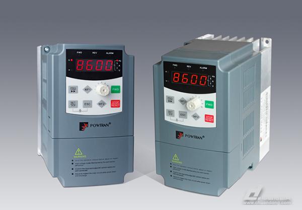 pi8600系列单相矢量变频器