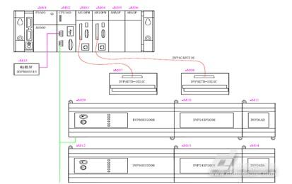图4 硬件结构图
