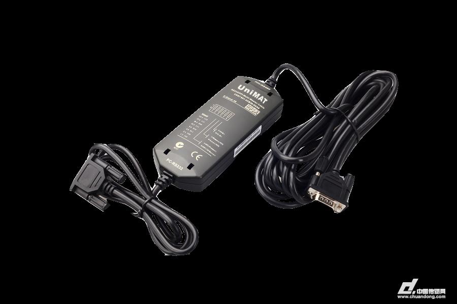 编程电缆是一种特别的线缆,用于实现编程软件与PLC之间的通信。我们可以利用编程电缆实现PC与PLC的通信,同时也可以利用编程线缆下载或上传程序。 一、编程电缆类型 订货号为UN 972-0CA23-0XA0的RS232-MPI串口连屏适配器用于连接UN300/S7-300 PLC与第三方HMI通信,如威纶、步科、昆仑通态、显控等支持MPI协议的触摸屏,可实现RS232与RS485接口的电平转换和RS232到MPI协议的转换。 RS232-MPI串口连屏适配器  订货号为UN972-0CB20-0XA0的U