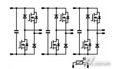 应用在光伏,ups和电池管理的新一代sic-mosfet电源模块