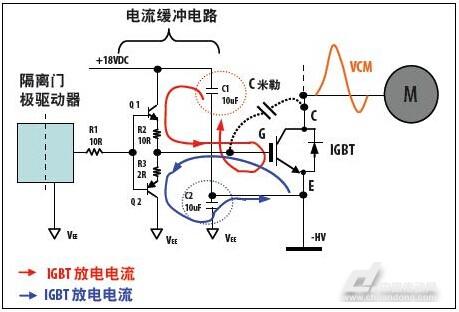 局部放电一次接线原理图