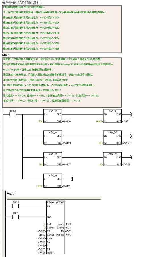 合信em231电流型pid模块