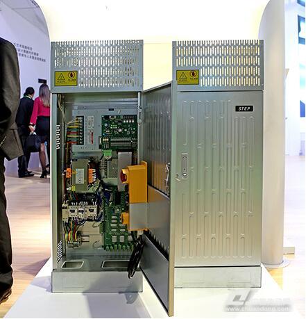 新时达c7000全智能一体化电梯控制柜