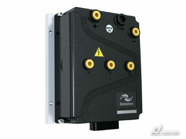 新能源汽车电机控制器及相关电子元器件推荐