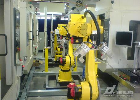 机器人自动化工程,全电动注塑设备,高精度电火花加工机,小型加工中心