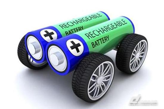 我国车用锂电池产业发展现状分析图片