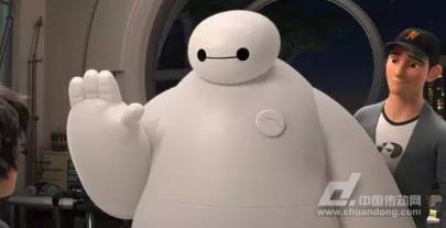 解密健康服务机器人的科幻与现实  健康服务 机器人曾出现很多电影中