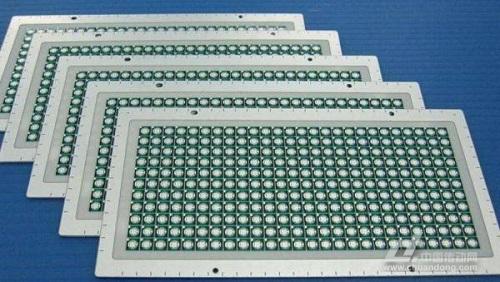 国内高端芯片领域陷入困境 陶瓷基板前景广