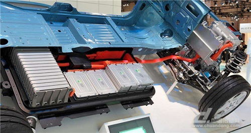 新能源汽车颠覆传统 动力电池cpk值的提升最为关键