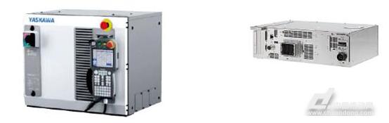 新一代机器人控制柜yrc1000和yrc1000micro