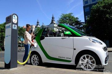 新能源汽车专用号牌将在2018年上半年全国启用