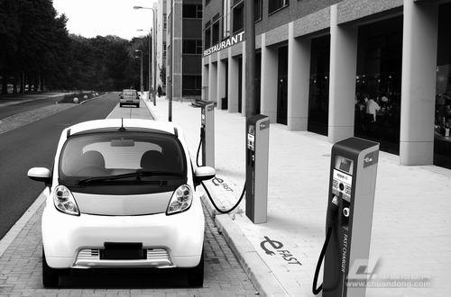 电动汽车产业与政策水载舟行