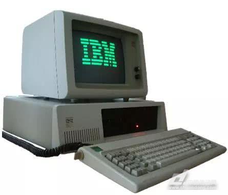 第二代计算机