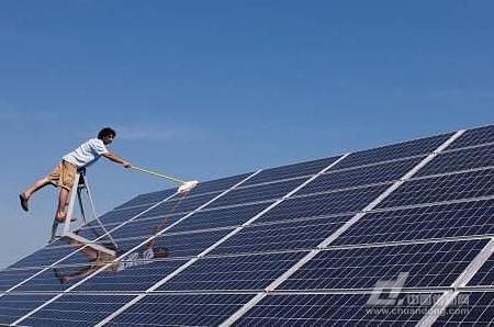 正信光电拟投建印度2gw光伏产业园