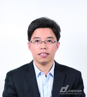深圳市正弦电气股份有限公司伺服产品线总监杨志洵