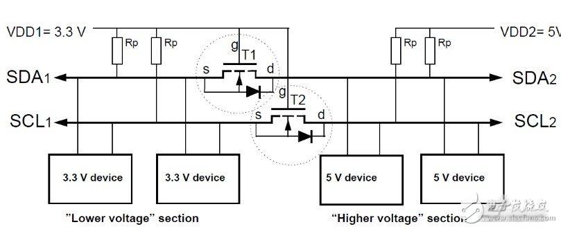 稳压电路5v转3.3v的经典方案总合