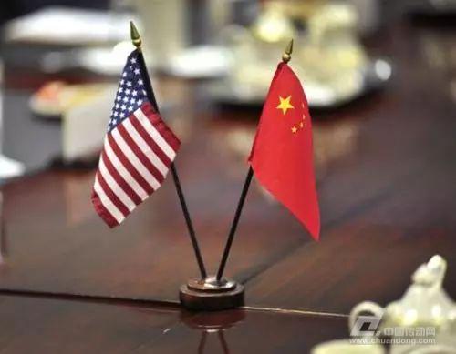 半导体,中美贸易