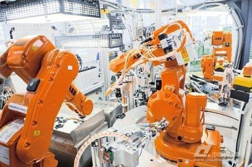 机器人,工业机器人,新一代工业机器人
